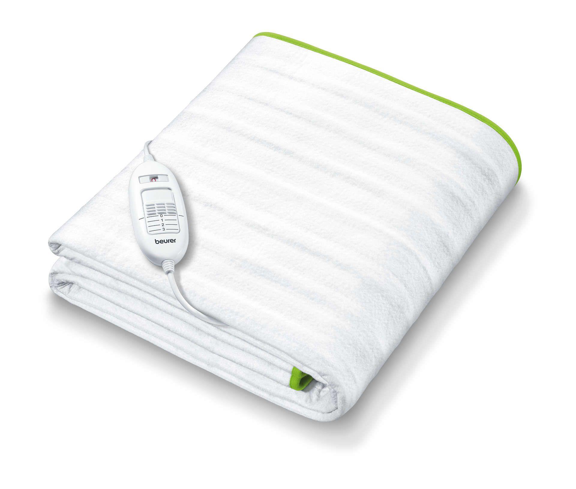 TS 15 Isıtmalı Yatak Altı