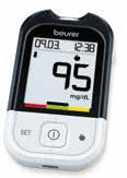 Beurer GL 48 Kan Şekeri Ölçüm Cihazı