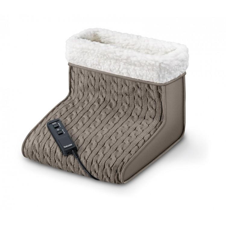 Beurer FWM 45 masaj ayak ısıtıcısı
