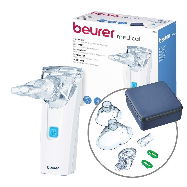 Beurer IH 55 Ultrasonic Nebülizatör