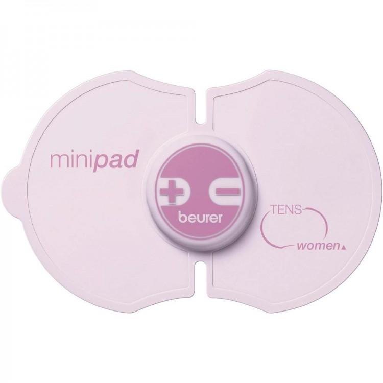 Beurer EM 10 Mini Pad Women