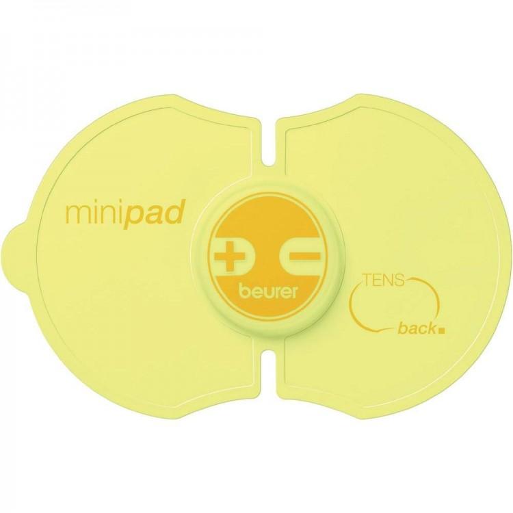 Beurer EM 10 Mini Pad Back
