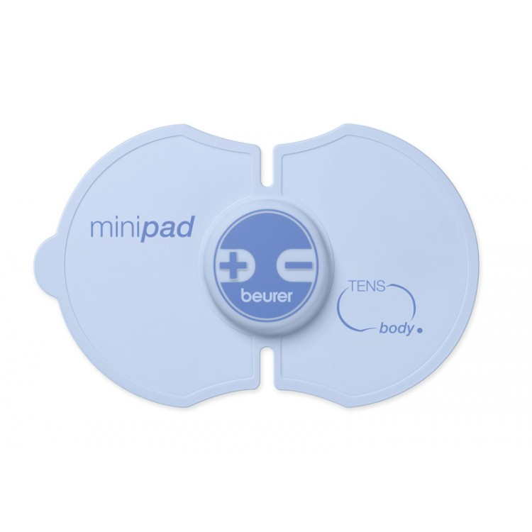 Beurer EM 10 Mini Pad Body