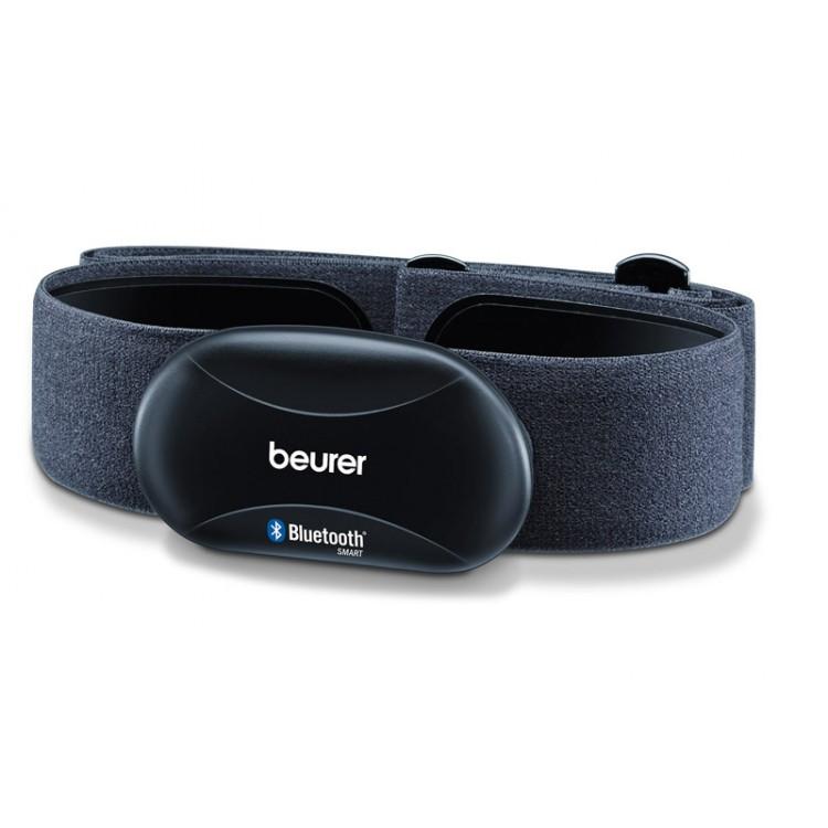 Beurer PM 250 Akıllı Telefonlarla Kalp Frekans Ölçümü