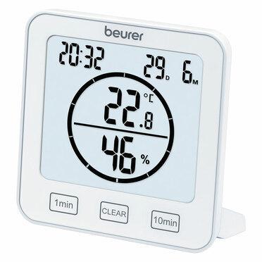 Beurer HM 22 Termo-higrometre