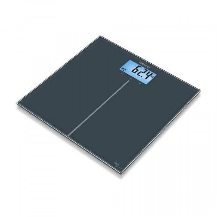 Beurer GS 280 Cam Terazi BMI