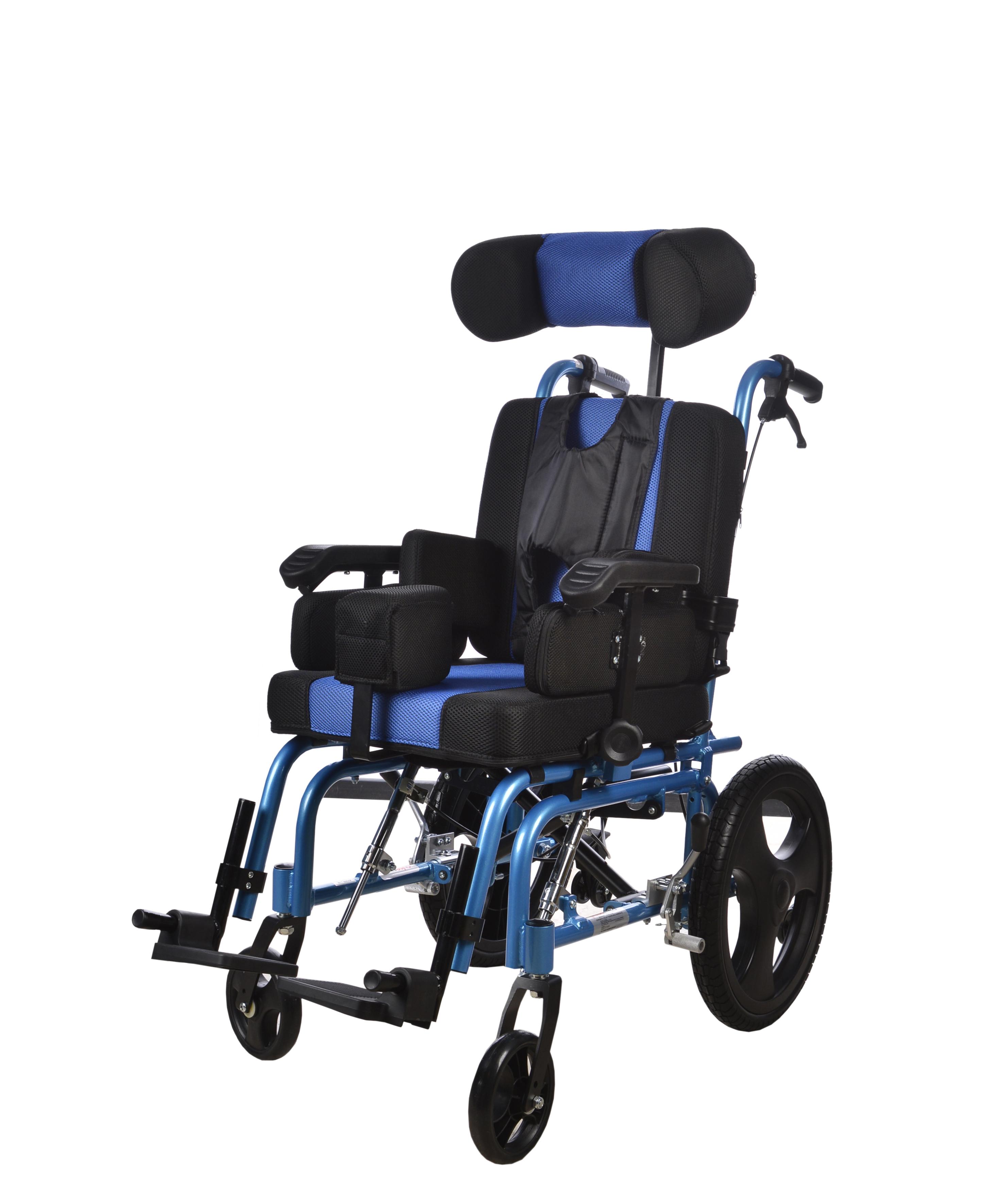 Pulsemed Serebral Tekerlekli Sandalye KY958LC-A-46