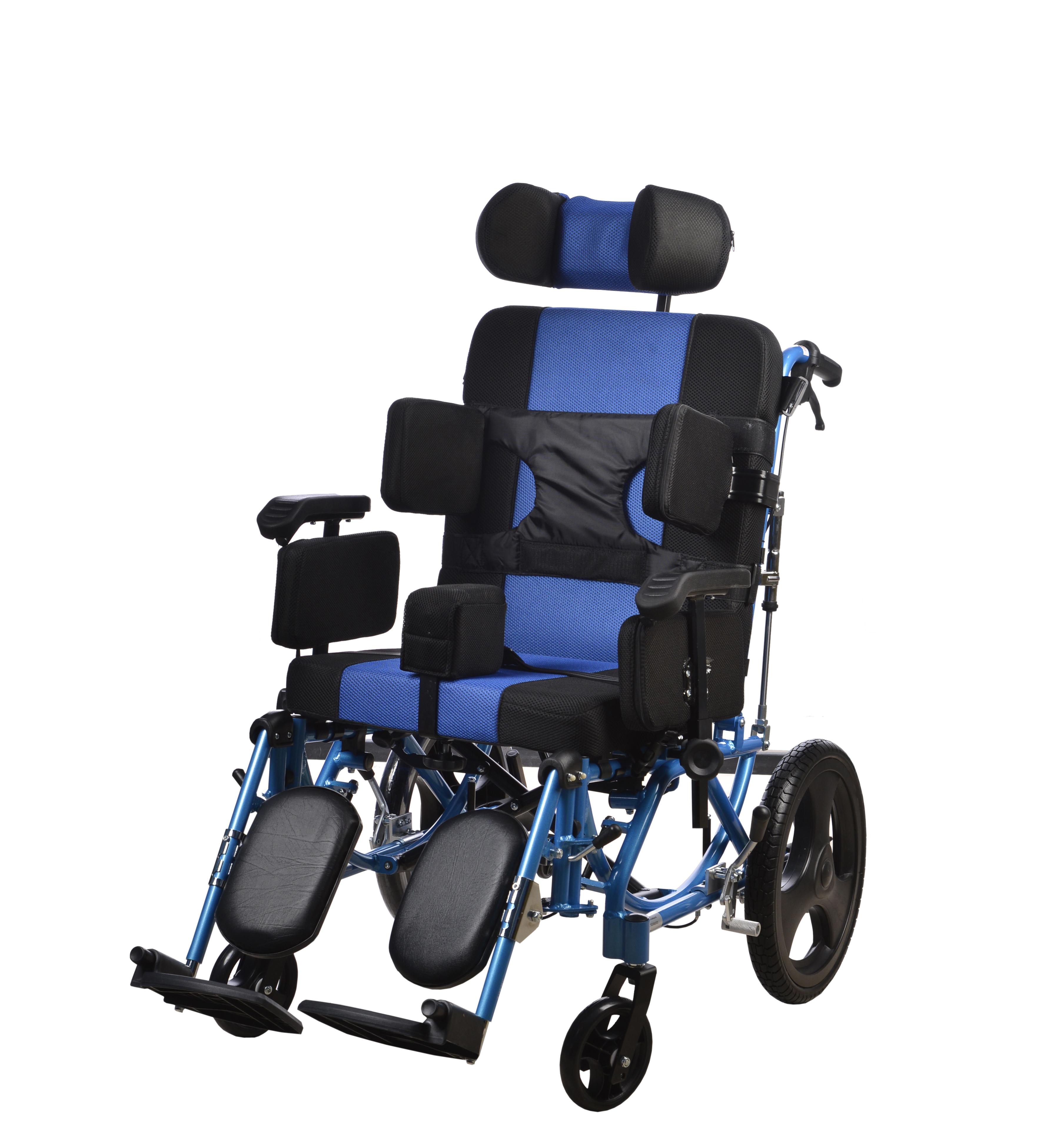 Pulsemed Serebral Tekerlekli Sandalye KY959LJ-36