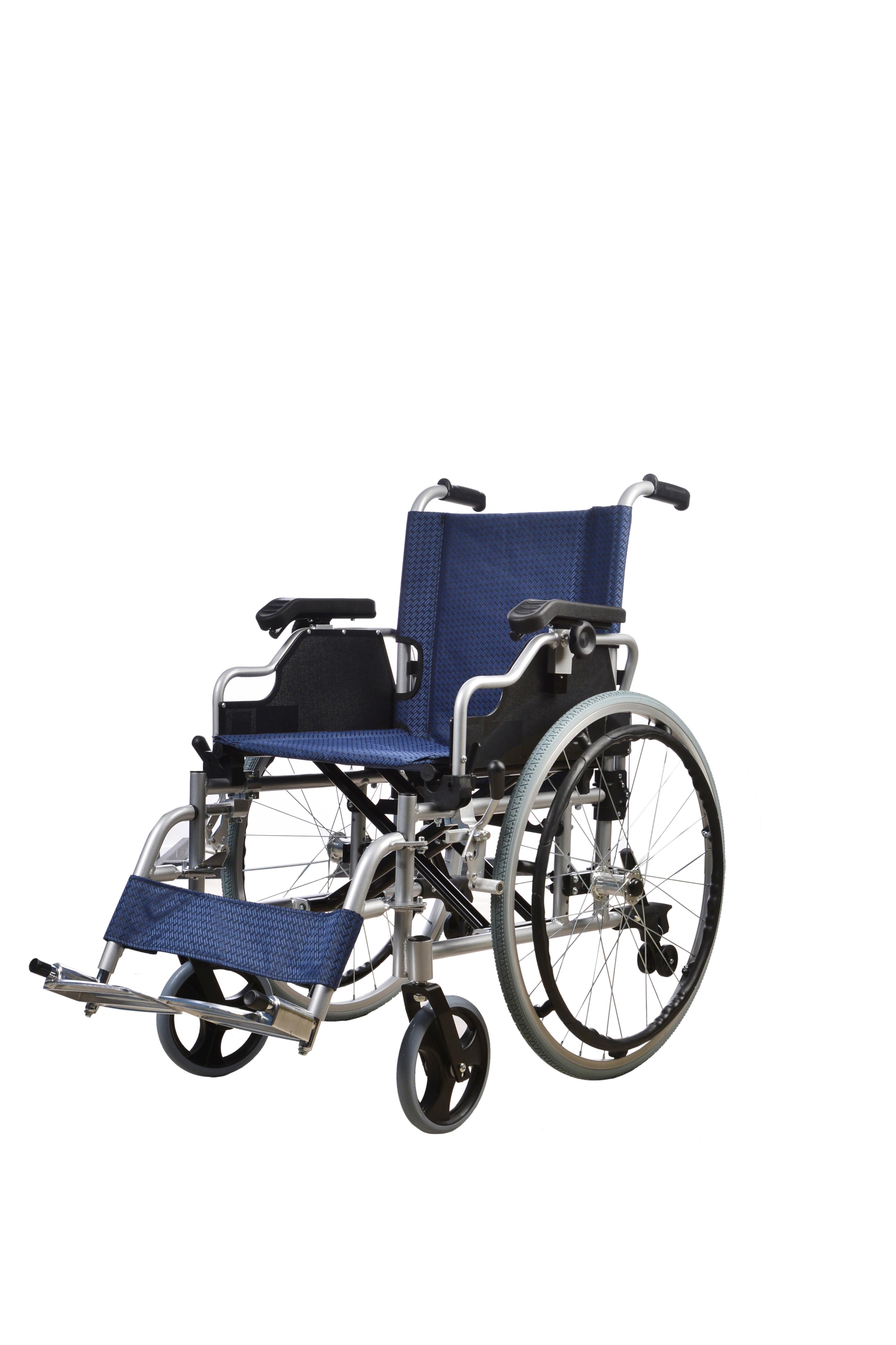 Pulsemed Özellikli Tekerlekli Sandalye KY954LGC-46