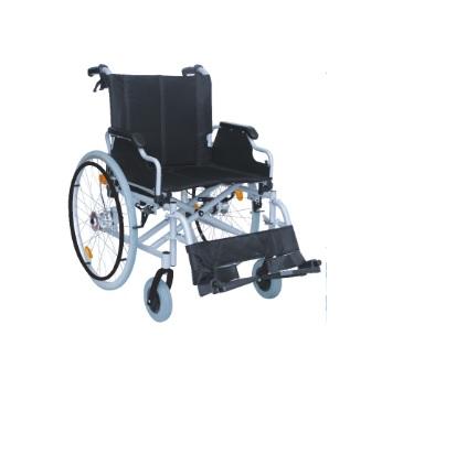 Pulsemed Alman Stil Tekerlekli Sandalye KY956LQH-51