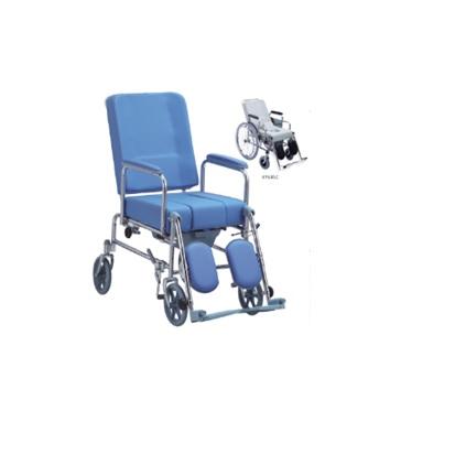 Pulsemed Geri Alma Komutlu tekerlekli Sandalye KY603C-43