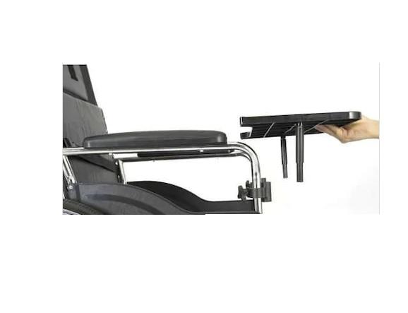 Pulsemed Tekerlekli Sandalye Yemek Masası KY574-A