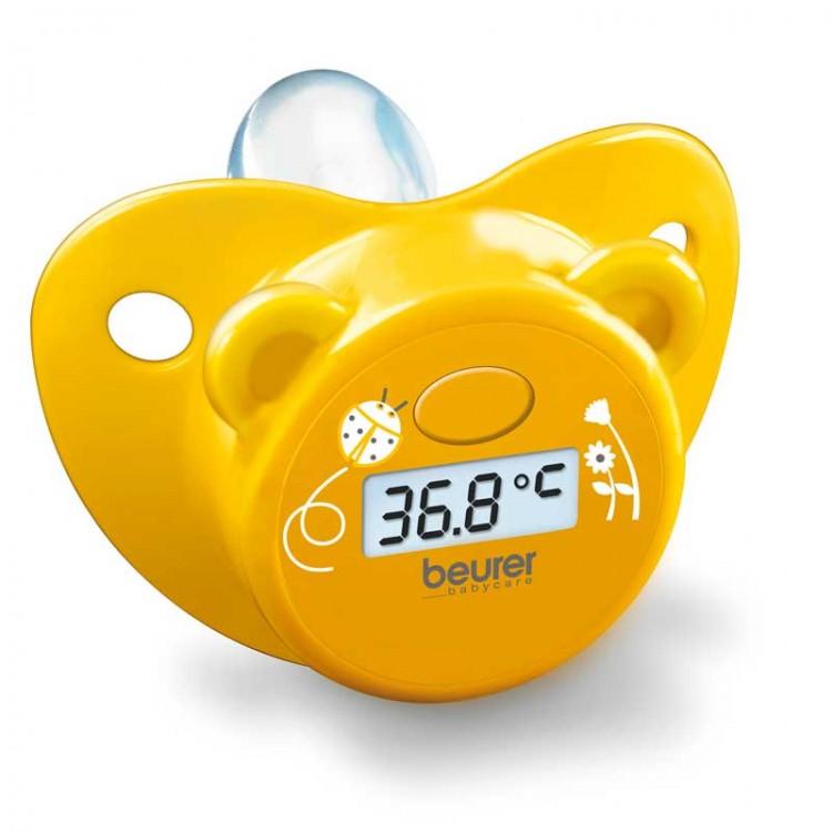 Beurer BY 20 Emzikli Termometre