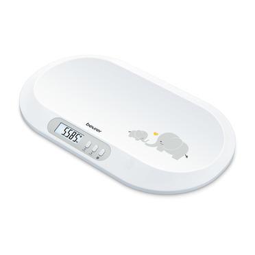 Beurer BY 90 Bluetooth Bebek Terazisi